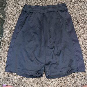 boys size L (10/12) athletic shorts